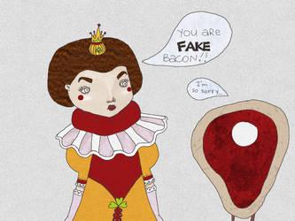 fakefake by helvettio