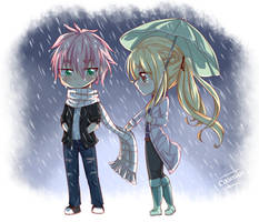 More NaLu~ by Cocassion