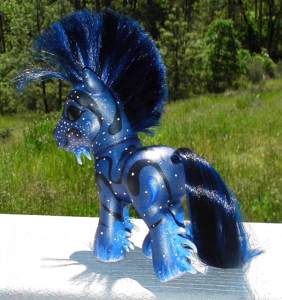 deviantart more like forest spirit custom mlp 3 by tekno000