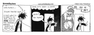 Roomhates 025