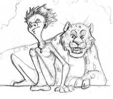 Kid and Kat