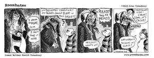 Roomhates #44