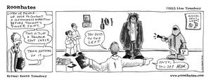 Roomhates #49