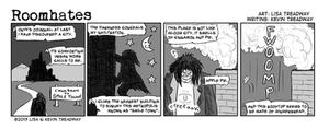 Roomhates #68