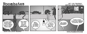 Roomhates #82