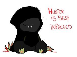 Hunter.REF by SlippyMagnus