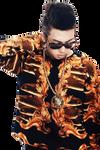 Rap Monster [png] #1