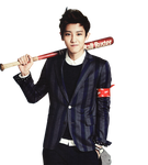 Chanyeol (EXO) [png] #2