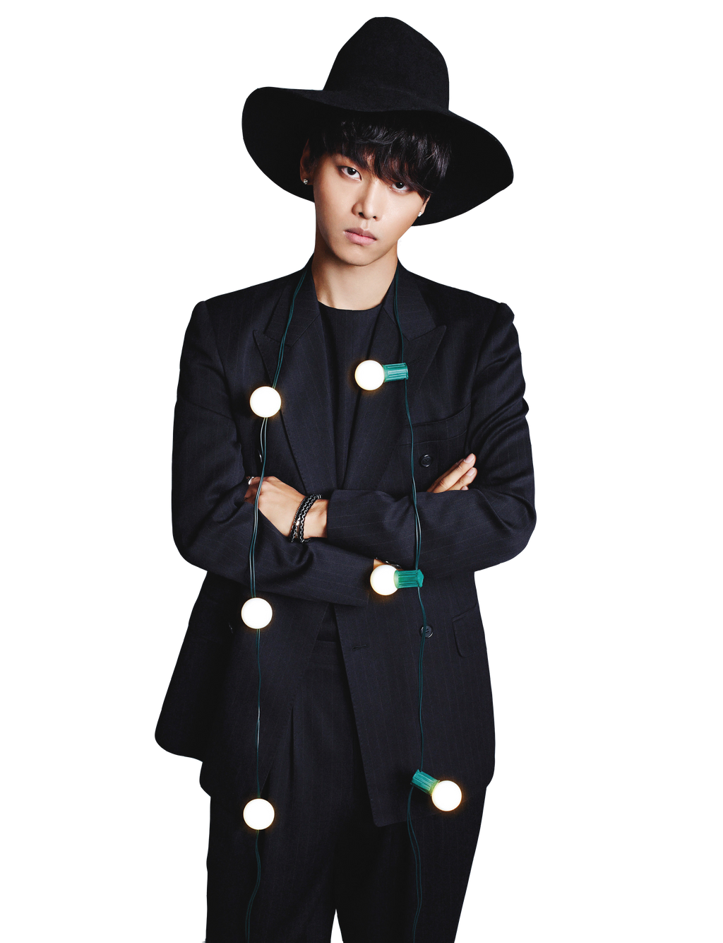 N (VIXX) [png] #1 by KseniaKang on DeviantArt