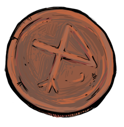 Merchant Badge by jetsamjunk
