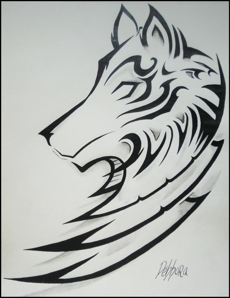 Celtic Phoenix Tattoo Designs