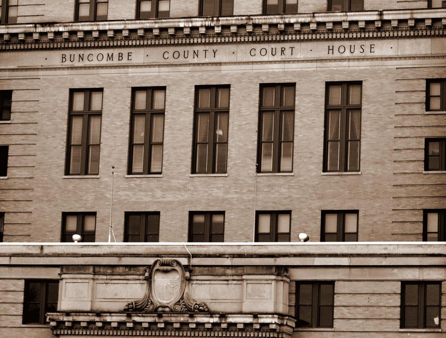 Buncombe county court dates in Australia