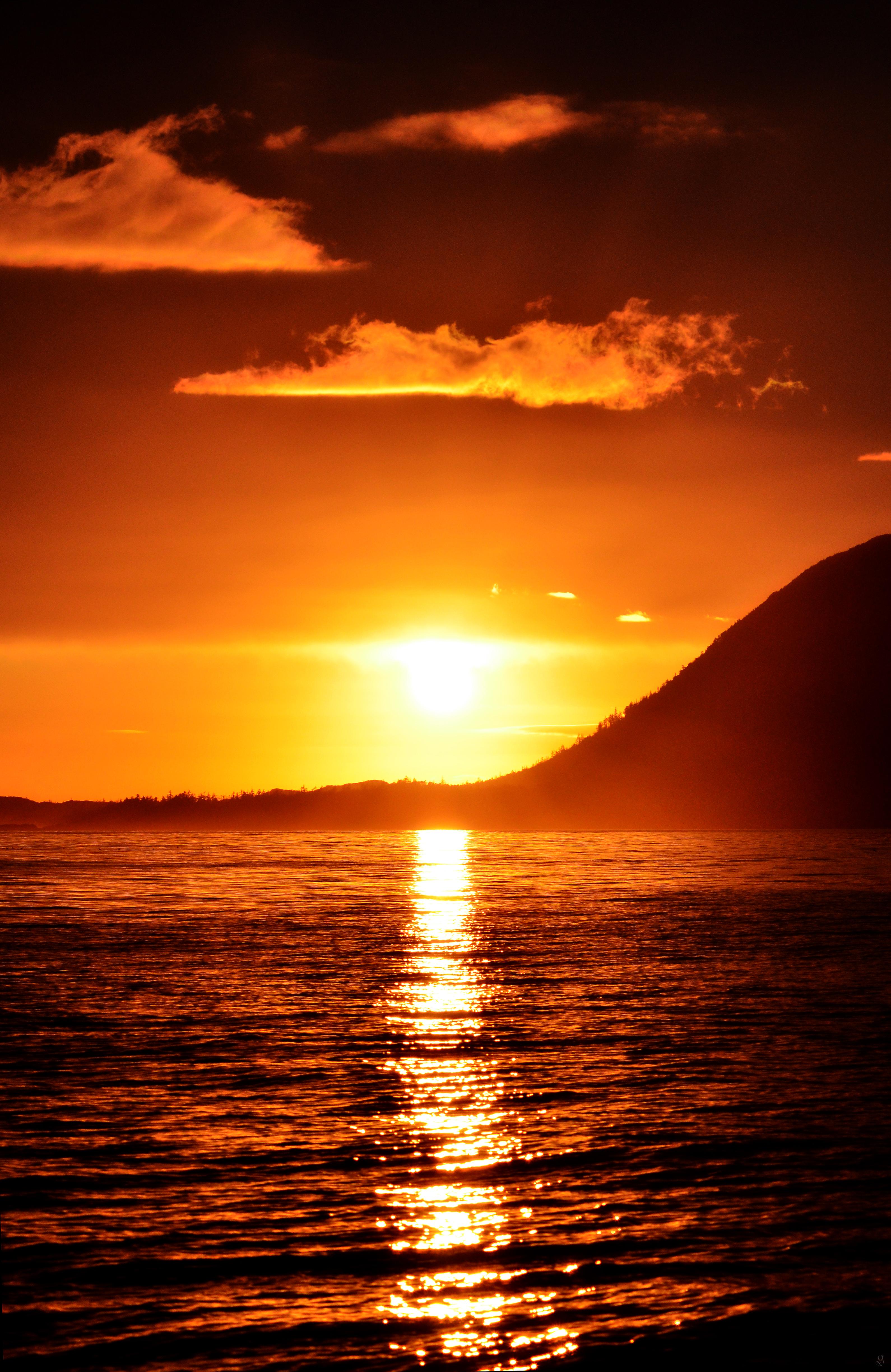 beautiful sunset sunsets - photo #10