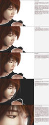 Soo Young Tutorial part 2 of 2 by Singabee