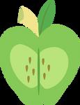 Big Macintosh's cutie mark