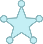 Silverstar's cutie mark
