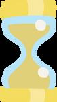 Hourglass cutie mark