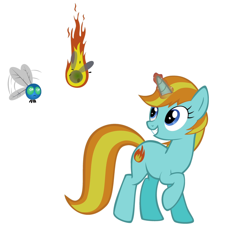 Firecracker Burst - G4 toy