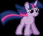 Twilight Sparkle ENGAGE