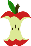 Apple Core cutie mark request