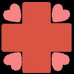 Nurse Redheart's cutie mark