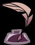 Faust's Alicorn's cutie mark