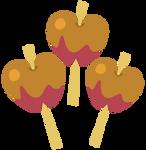 Caramel Apple cutie mark