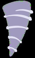 Tornado Bolt cutie mark