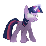 Twilight is a tad angry