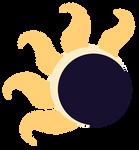 Eclipse cutie mark