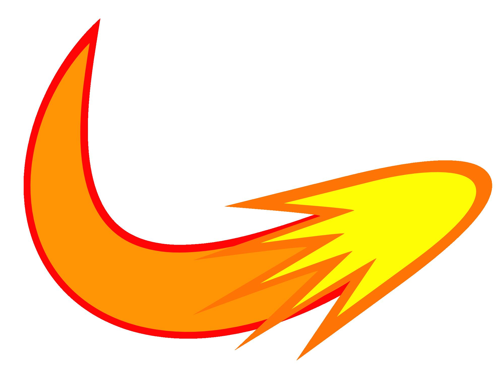 Fire Heart Cutie Mark