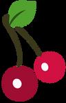 Cherry Jubilee's cutie mark