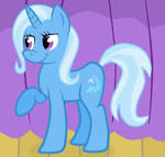 Trixie in SAI