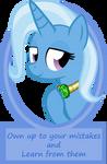 Positive Trixie