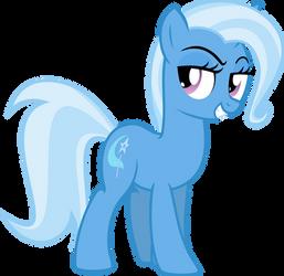 Trixie 7