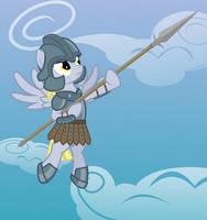 Derpy Fighter