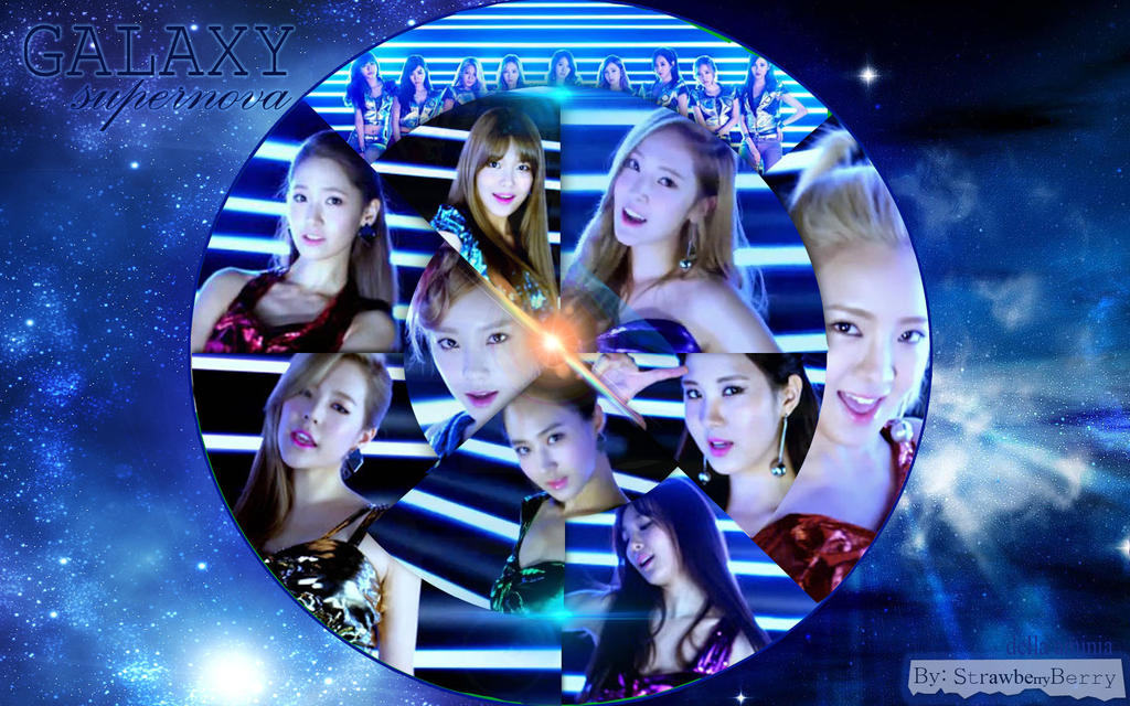 galaxy supernova snsd meme - photo #17