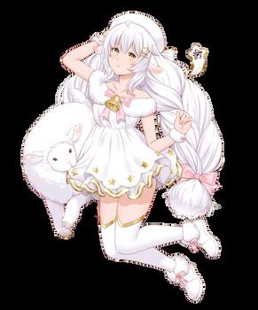[ADOPT AUCTION CLOSED] Sheepgirl