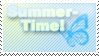 Summer Stamp by 7thhokage