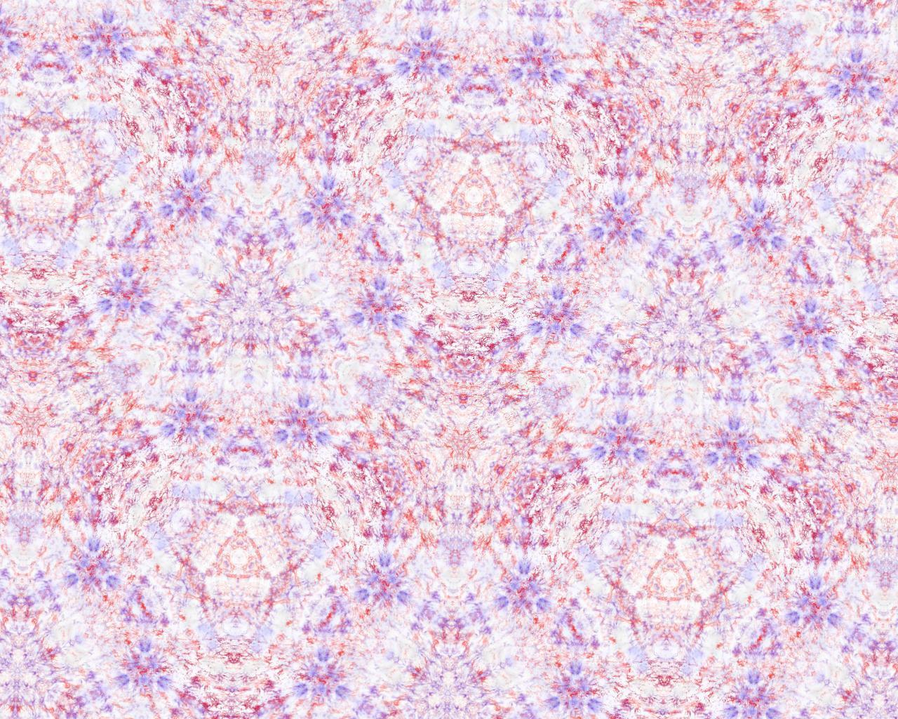 Pastel Pattern By SedrickInfinity
