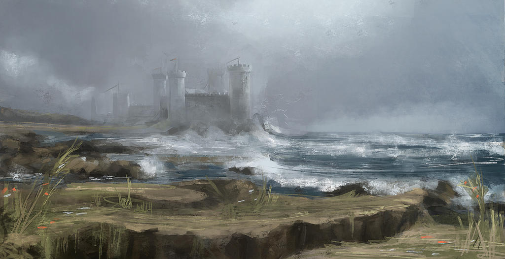 'Fort Northshield ' by epson361