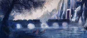 ' Ice Temple '