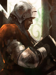 Knight by epson361