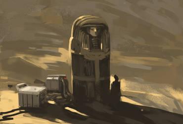 Robo-Pharaoh