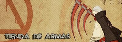 Tienda de Armas Shinobi