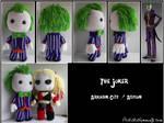 The Joker - Arkham City