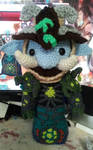 World of Warcraft - Troll Custom