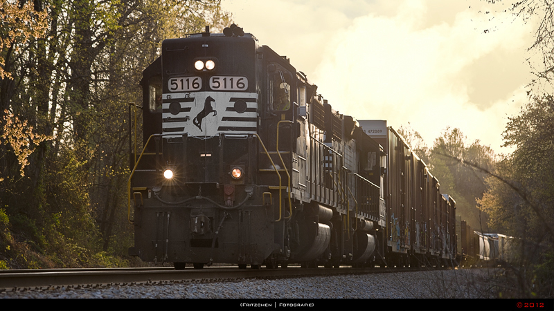 NS P58-26 NS 5116 by Fritzchen-26