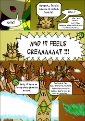 Code: Jabberwocky - Chapter 1 - Page 24 by PikaMewFR