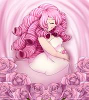 AT: Rose Quartz by SakuyaRyuugu18